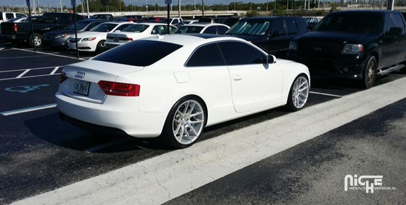 Audi S5 Targa - M131