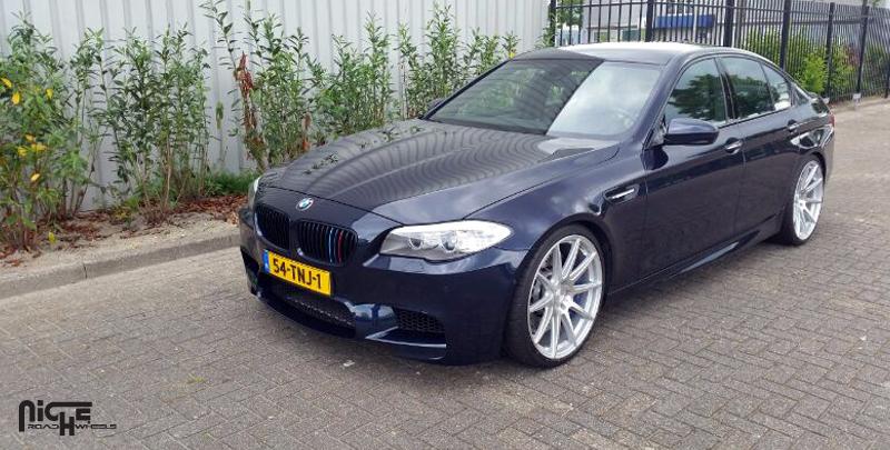 BMW M5 Essen - M146