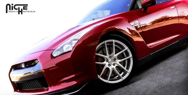 Nissan GT-R Targa - M131