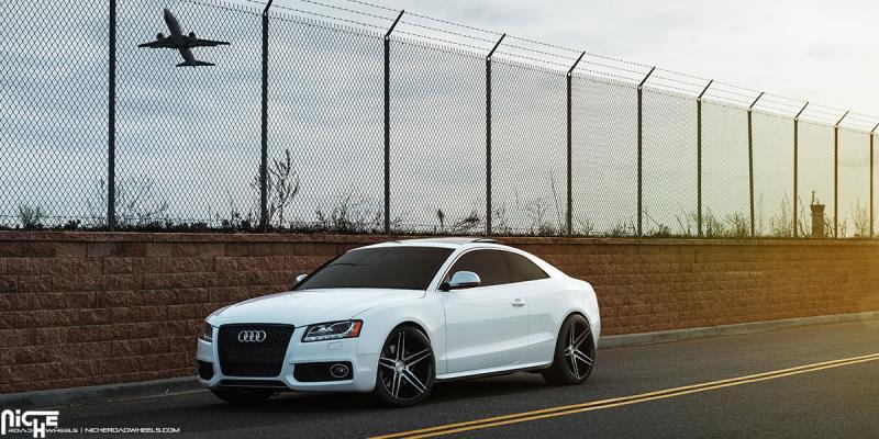 Audi S5 Turin - M169