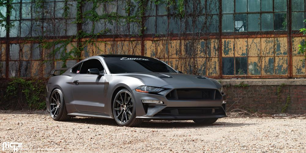 Ford Mustang Gemello - M219