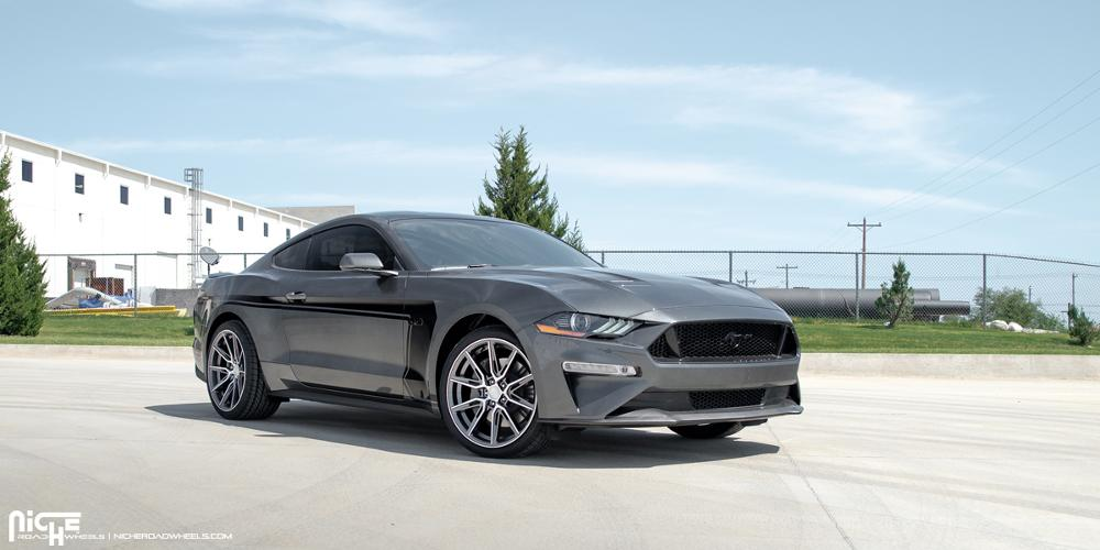 Ford Mustang Gemello - M220