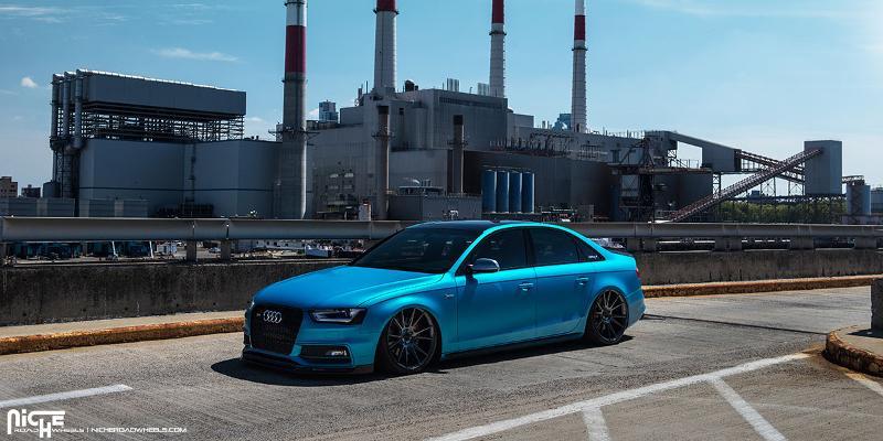 Audi S4 Vicenza - M154