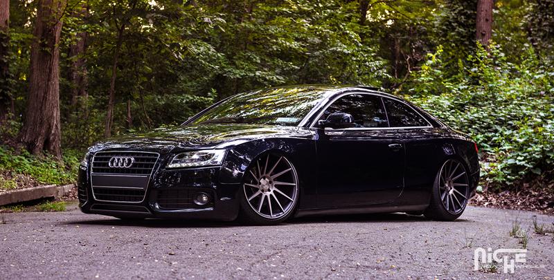 Audi A5 Surge - M114
