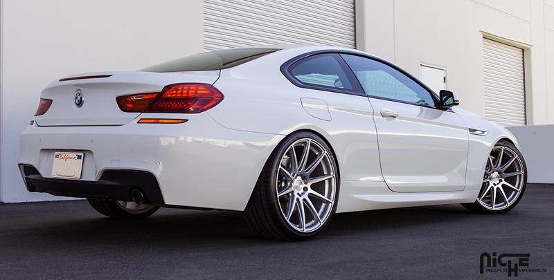 BMW 6-Series Essen - M146