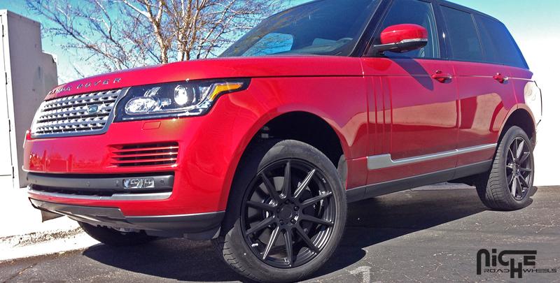 Land Rover Range Rover Essen - M147