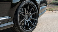 Mercedes-Benz AMG CL65