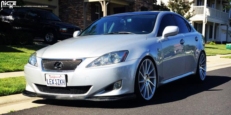 Lexus IS Surge - M112