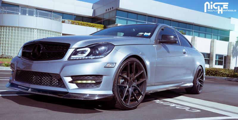Mercedes-Benz C300 Targa - M130
