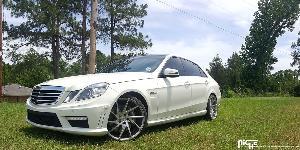 Mercedes-Benz AMG C63