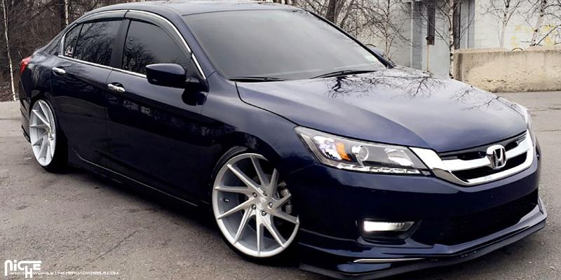 Honda Accord Surge - M112
