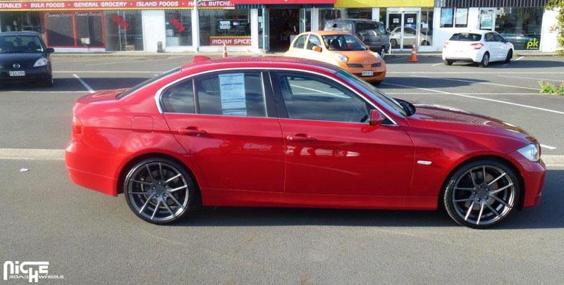 BMW 3-Series Targa - M129