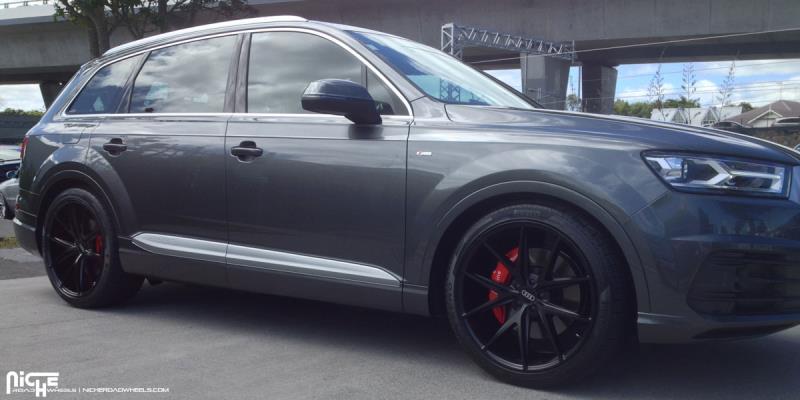 Audi Q7 Misano - M117