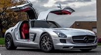 Mercedes-Benz AMG SLS
