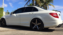 Mercedes-Benz C350