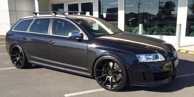 Audi RS6 Essen - M147