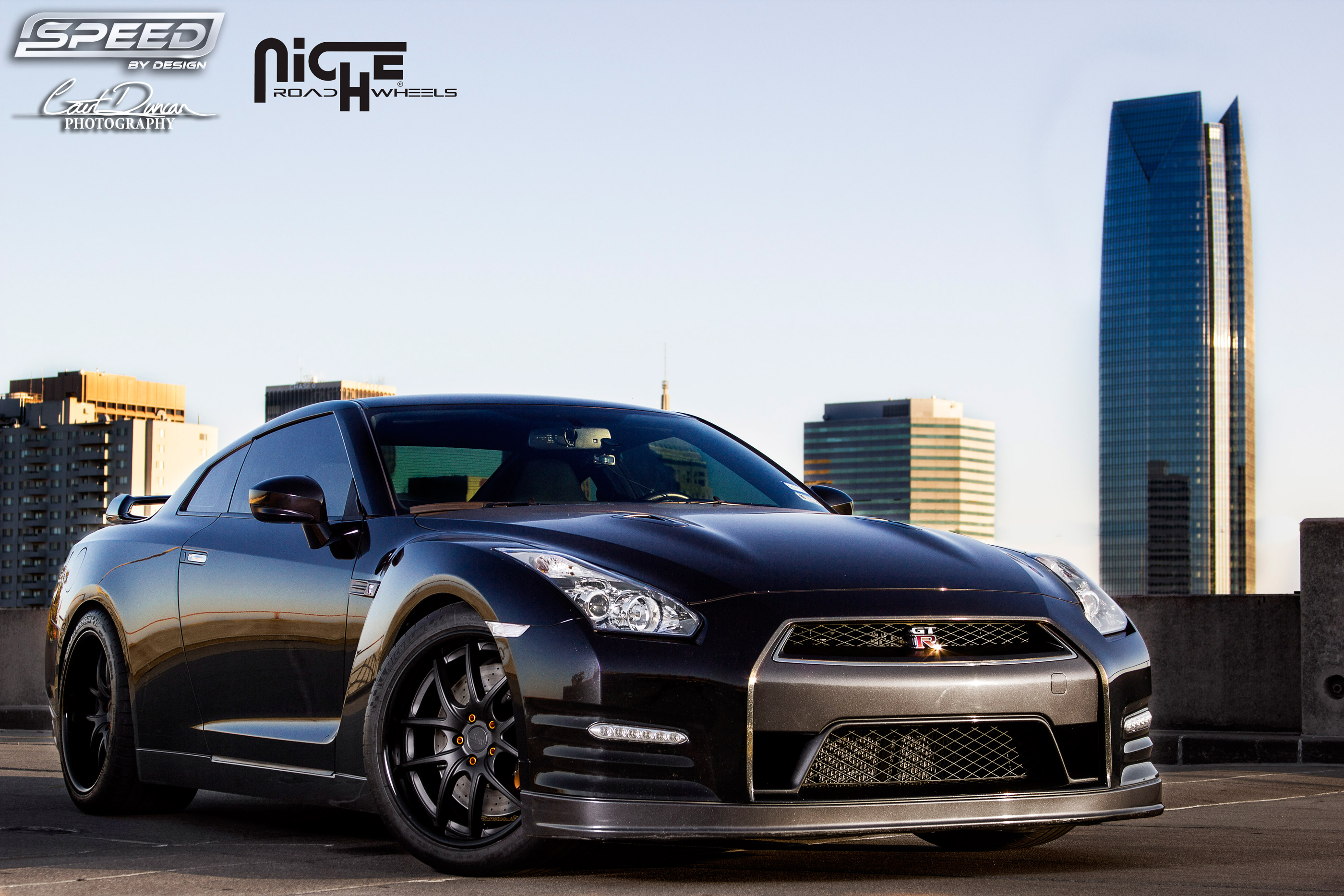 Gallery Niche Wheels Nissan Gt R Rims