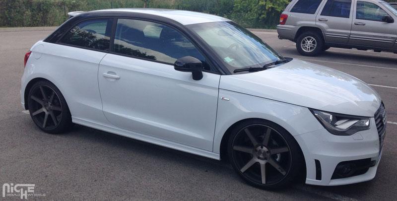 Audi A1 (UK)