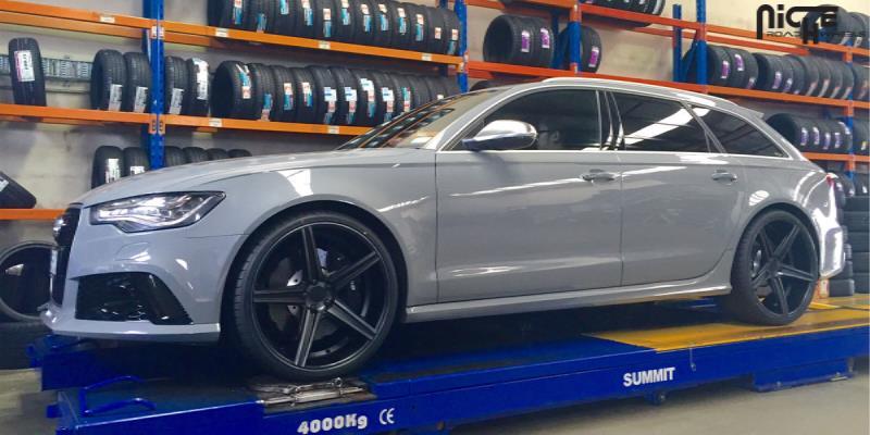 Audi RS6 Apex - M126