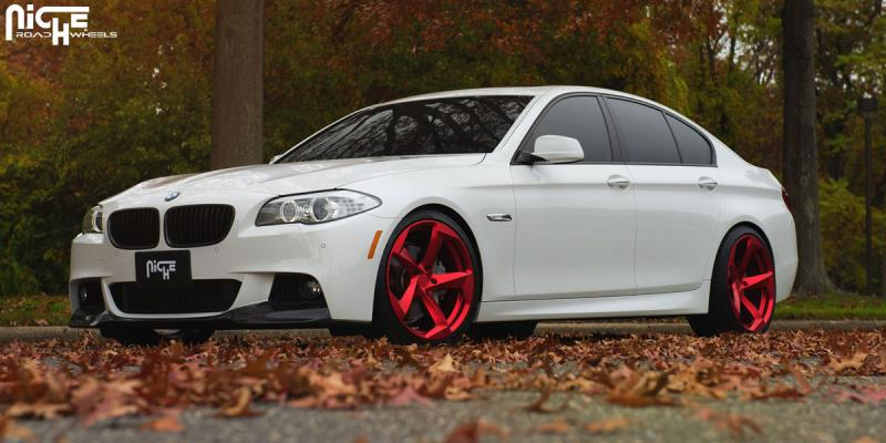BMW 5-Series DTM