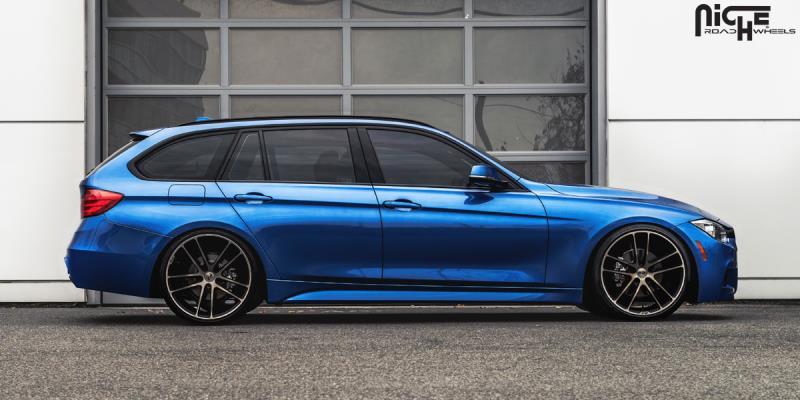 BMW 3-Series Wagon
