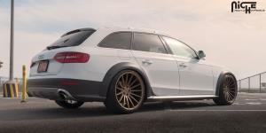 Audi A4 All-Road