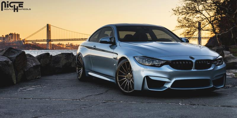 BMW M4 Form - M158