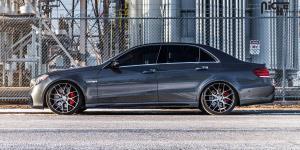 Mercedes-Benz AMG E63