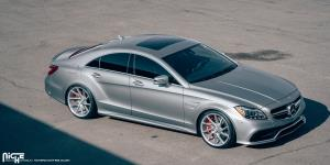 Mercedes-Benz AMG CLS63