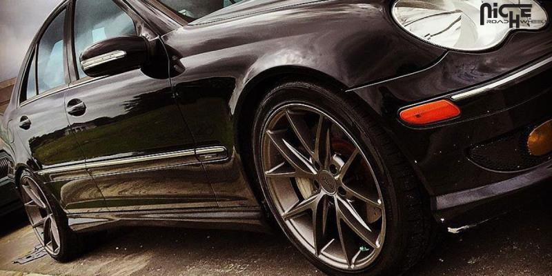 Mercedes-Benz C230 Misano - M116