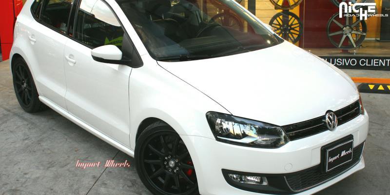 Volkswagen Polo NR10 - M122
