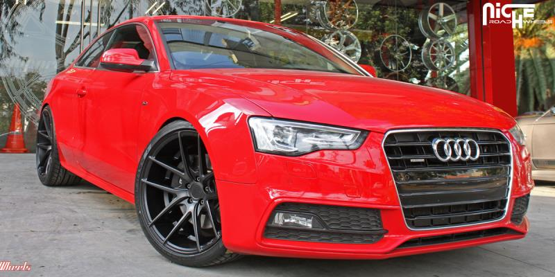 Audi S5 Targa - M130