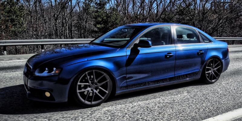 Audi A4 Targa - M129