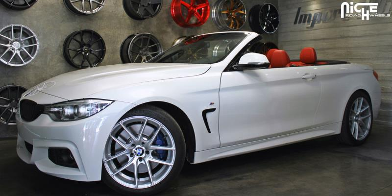 BMW 4-Series Convertible Targa - M131