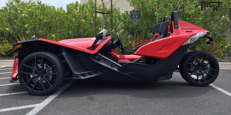 ATV - Polaris Slingshot