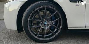 BMW 5-Series Wagon