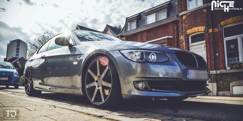 BMW 3-Series Verona - M150