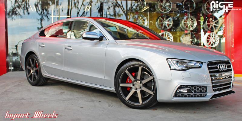 Audi S5 Verona - M150
