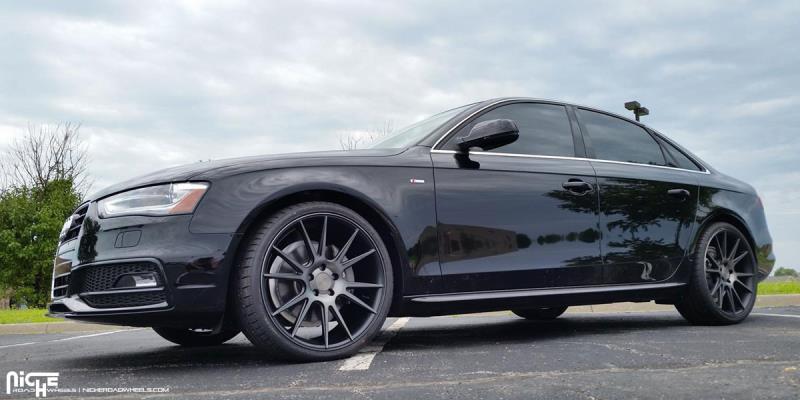 Audi A4 Vicenza - M153