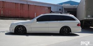 Mercedes-Benz E55 4MATIC Wagon