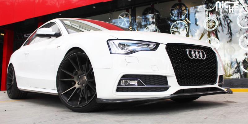 Audi S5 Vicenza - M153