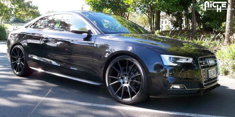 Audi A5 Vicenza - M153