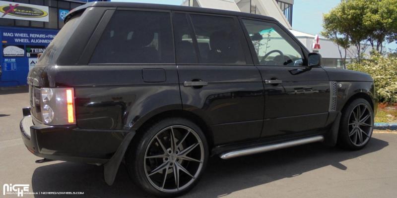 Land Rover Range Rover Misano - M116