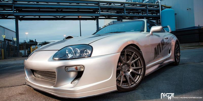 Toyota Supra Vicenza