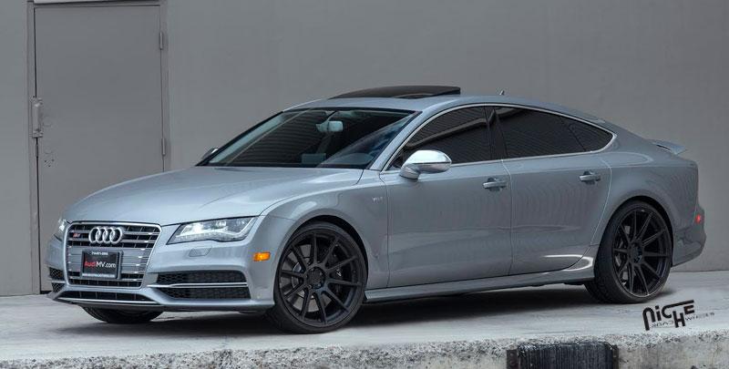 Audi S7 Essen - M147