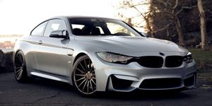 Niche Form | BMW M4
