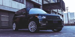Niche Intake | Range Rover
