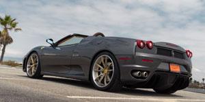 Niche Monza | Shoreline Motoring | Ferrari F430