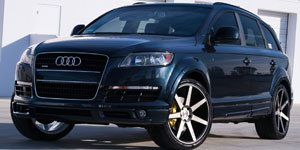 Verona M151 22x10 | Audi Q7