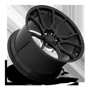 Ascari Gloss Black